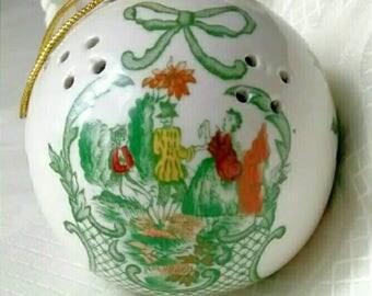Porcelain Potpourri Etsy