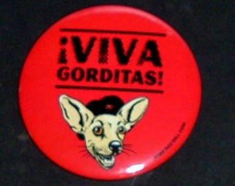 VIVA GORDITAS! - 1989 Taco Bell (New)