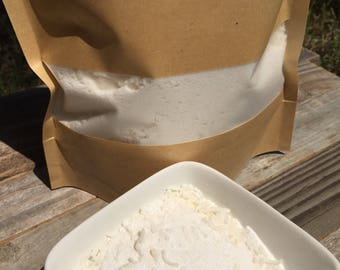 Unscented Natural Laundry Soap