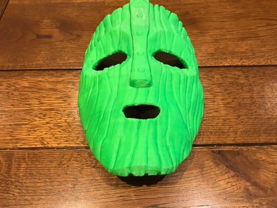 The Mask!!