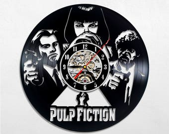 Pulp Fiction Etsy
