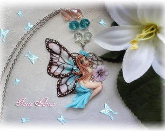 Romantic Fairy necklace