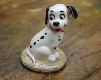 Royal Doulton Disney 101 Dalmations - Lucky -DM8 Dalmation Figurine