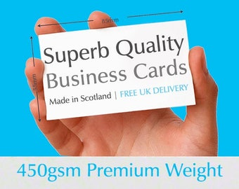 Business Cards Printing Order Online | Business Card, Calling Cards, Name Cards, Biz Cards Printing, Box of Cards, Stationery, Made in UK