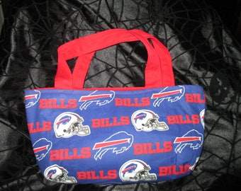 Buffalo Bills Purse