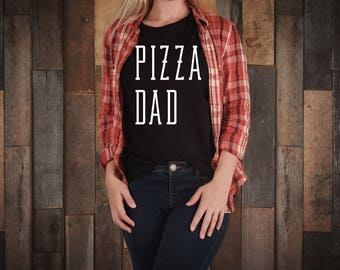 Pizza, pizza lover, gift for dad, pizza shirt