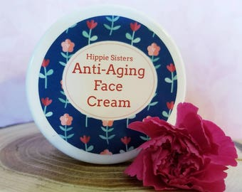 Anti-Aging Whipped Face Cream 2 oz