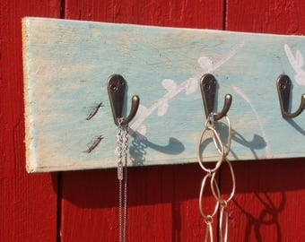 Jewelry/Key rack