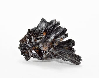 Goethite with Onegite & Quartz from Dreamtime Mine, Teller County, Colorado 14
