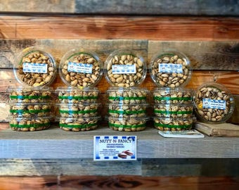 Perfect Pistachios- Gourmet nuts