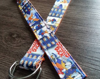 Handmade kids belt