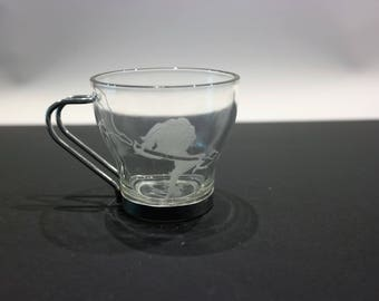 League of Legends - Fizz engraved mug