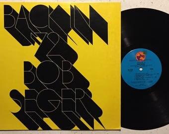 Bob Seger : Back In '72 (Vinyl LP)