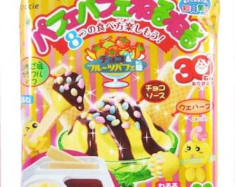 Kracie Popin Cookin Coris Japanese Diy Candy Japanese