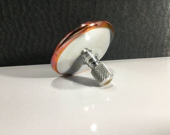 Info listing- spinning top