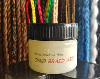 OMG! Braid Aid
