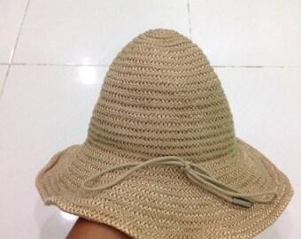 sale 30% JACQUES LE CORRE paris wire Hat