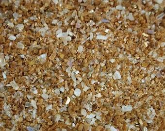 35g Gold Calcite Sand mix