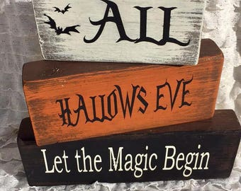 rustic halloween decor indooroutdoor