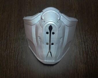 MK Sub-Zero mask
