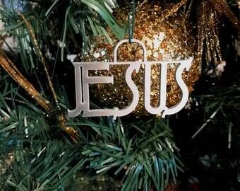 2017 Series: Jesus