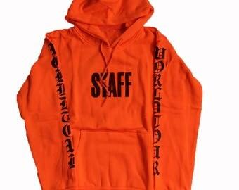 Justin Bieber Purpose Tour Merch Hoodie Sweatshirt