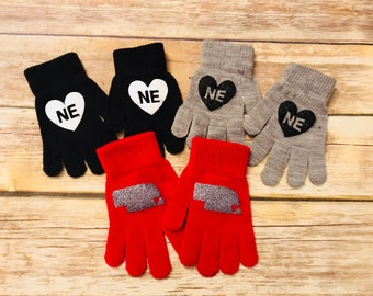 Nebraska Gloves | NE gloves