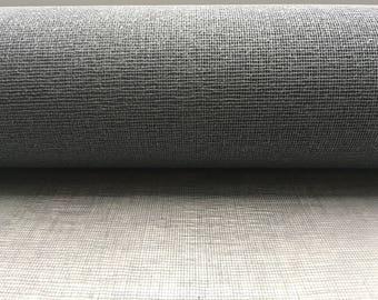 TARLATAN 100% cotton gray width 130cm