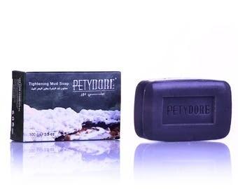 Tightening Dead sea Mud soap