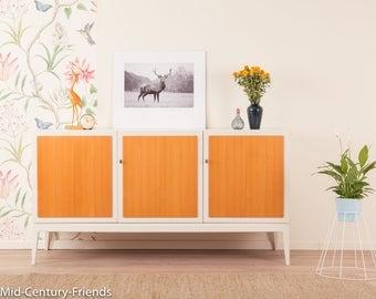 70s sideboard, 60's, Dresser, vintage (706016)