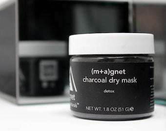 detox face mask, charcoal mask, charcoal face mask, blackhead mask, face mask, activated charcoal mask