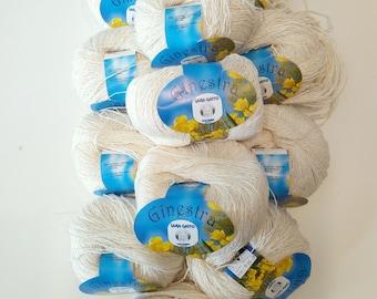 Yarn Cotton Wool Broom-1019-Cat + Nylon