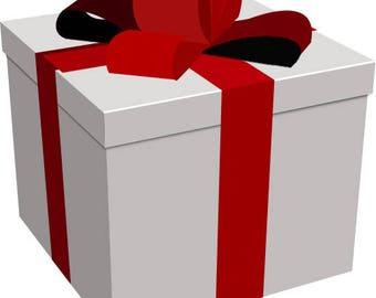 Gift Wrap, Add on, Little Forest Kids