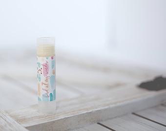 Organic Perfect Lip Balm