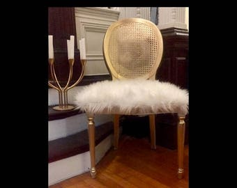 sophisticated Vanity Chair Sale Contemporary - Best image 3D home ...