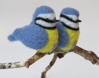 Couple of chickadees