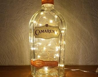 Camarenda Bottle Light