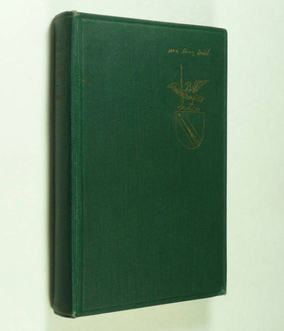Short Studies in Shakespeare 1929 by G. F. Brady 1st Edition Hardcover HC - Critical Analysis Hamlet & Other Works