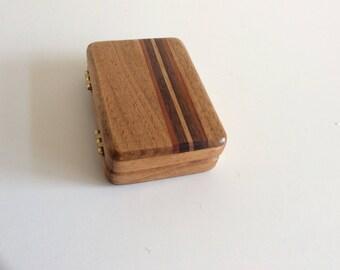 Butternut fly box