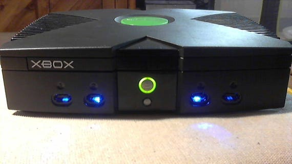 Original Xbox Mods – Wonderful Image Gallery