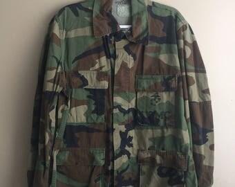 Vintage Marine Corps Field Jacket