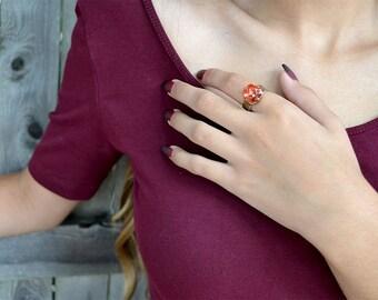 Rhea Ring