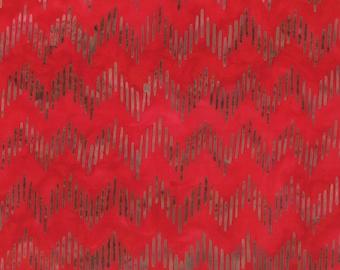 patchwork Chevron MODA FABRICS JOY BATIK fabric