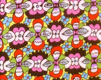 tissu patchwork EDEN CHAIN pour ALEXANDER HENRY  FABRICS
