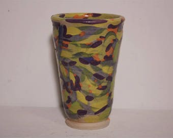 Colored Cup 1