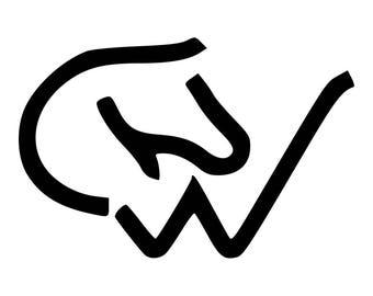 Equine Design | Canadian Warmblood Brand