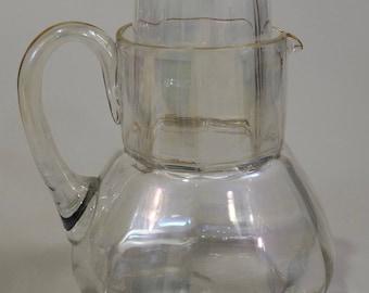 Bedside pitcher