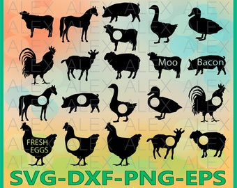 70% OFF, Farm Svg Files, Farm Monogram, Monogram Farm Cut Out, Monogram Farm SVG, Dxf, Ai, Eps, Png, Farm SVG, Farm Svg Cut Files