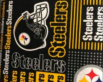 Steelers Dog Bandana
