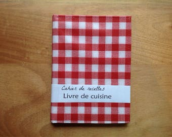 """Kitchen notebook - """"to the olden time"""""""